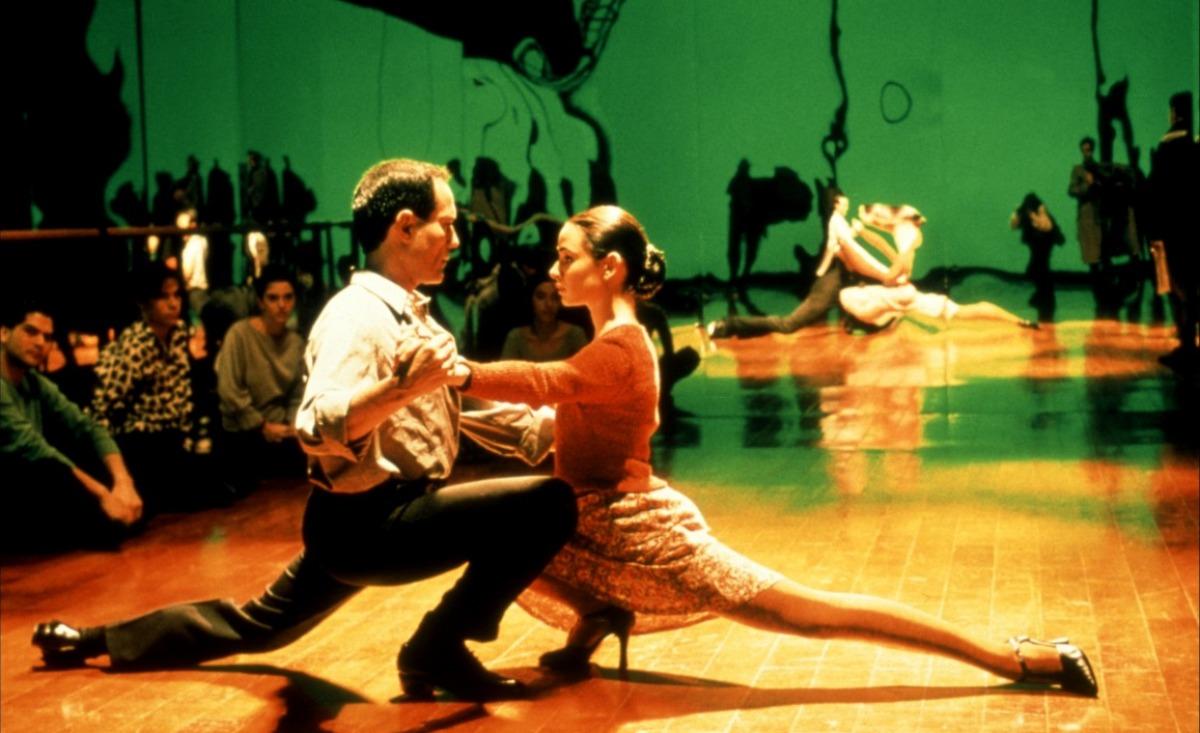 """Танго"", реж. Карлос Саура"