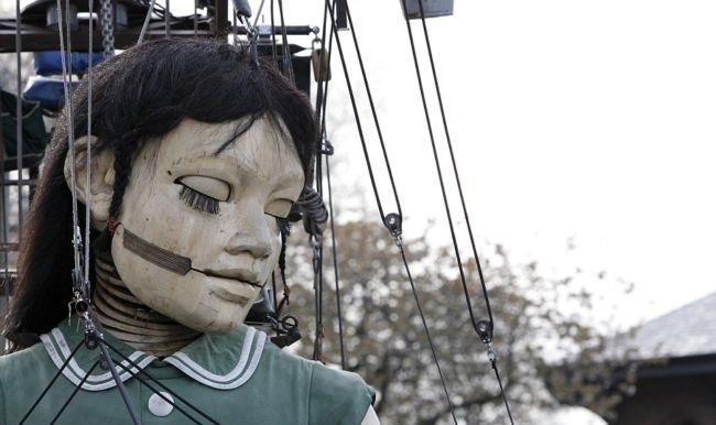 Кукли - автомати