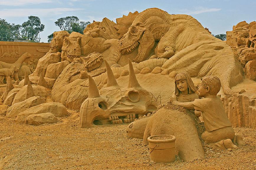 Австралия 2008 г.