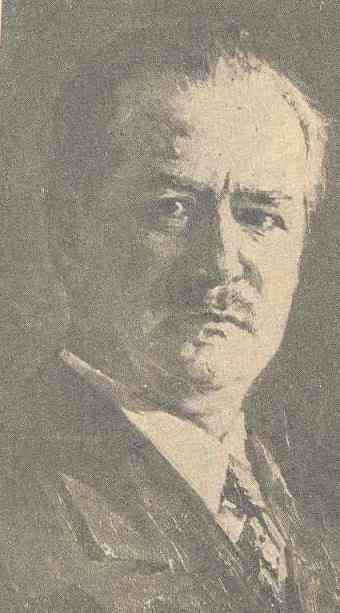 Автопортрет никола Михайлов