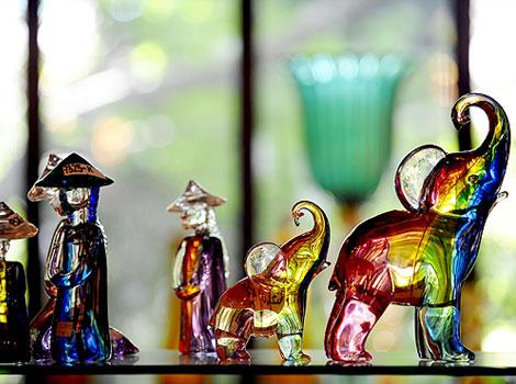 Венецианско стъкло