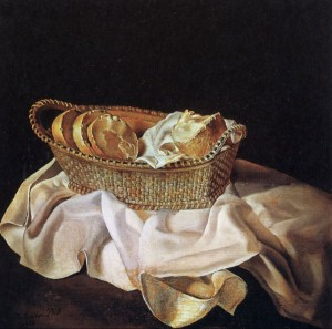 Панерче с хляб