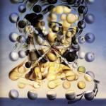 Галатея със сфери - 1952