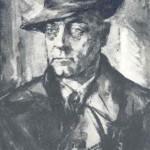 Портрет на Людмил Стоянов (1942 г.)