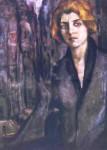 Атопортрет (1926 г.)