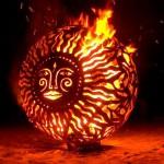 Fire Ball ; Aragon Read, 2011 г.