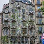 Casa Batlló, Антонио Гауди