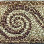 Римска мозайка
