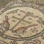 Византийска мозайка