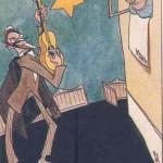 Серенадата на Хр. Кабакчиев, 1923