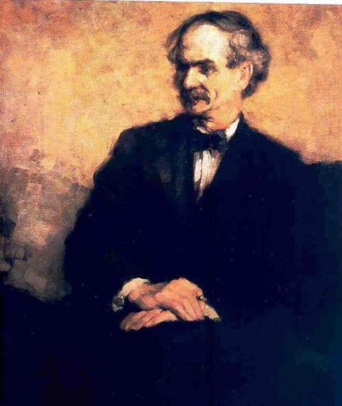 Портрет на А. Божинов от Елисавета Консулова-Вазова, 1926