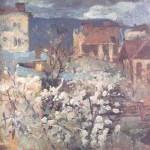 """""""Пролет в града"""", ок. 1920"""