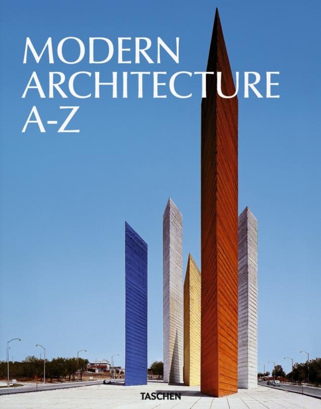 Modern Arckitecture