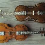 Fiddle - цигулка