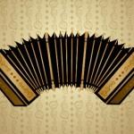 Squeeze - ирландски вид хармоника