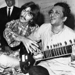 George Harrison, Ravi Shankar