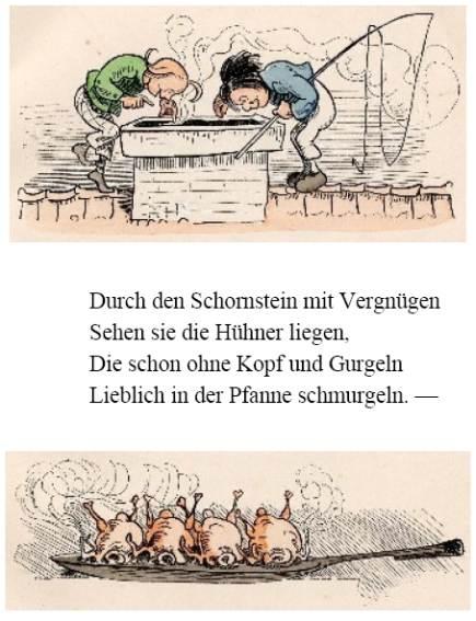 Вилхелм Буш - Макс и Мориц