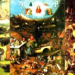 Триптих Страшният съд