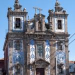 Църквата  Игрежа ду Карму