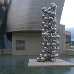 El gran árbol y el ojo, 2009. (Tall Tree & The Eye). Кралска академия на изкуствата, Лондон