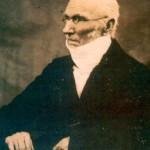 Патрик Бронте, баща на Емили