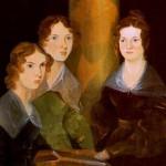 Портрет на сестрите Бронте, нарисуван от брат им
