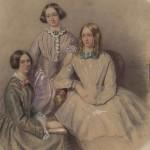 Сестрите Бронте