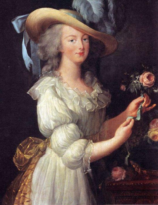 Мария-Антоанета