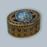 Кралска кутия за тютюн