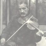 Слепият музикант