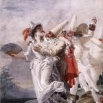 Джовани Теополо-Пулчинела