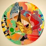 Абстрактната живопис на Франк Стела