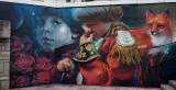Насимо – графити, бунт и духовност