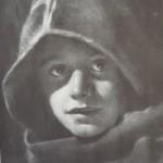 Портрет (1922 г.) - Георги Ст. Георгиев
