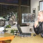 Изкуство в библиотеката с Николай Нинов
