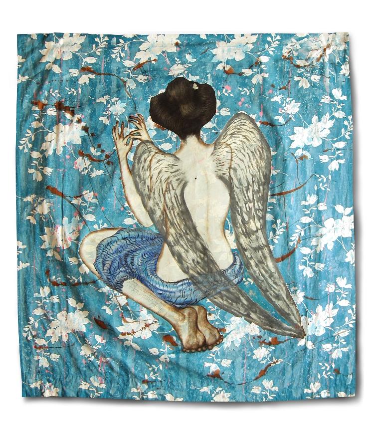 Japanese Angel - 2013