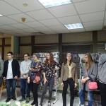 Изложба с участници от Арт студио Дарби