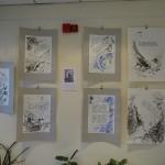 Слово и образ - изложба