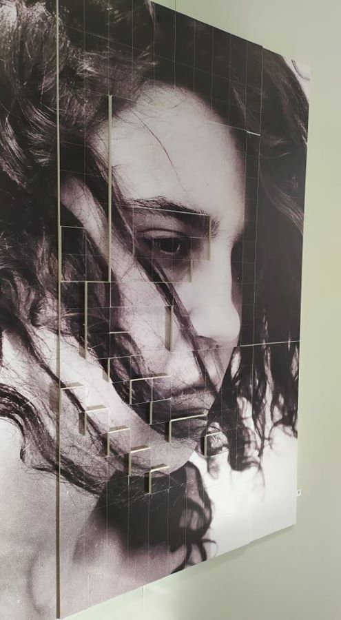 Не точто разпадане - от изложбата (2)