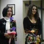 Представяне книга на Елена Владова - 2010 г.